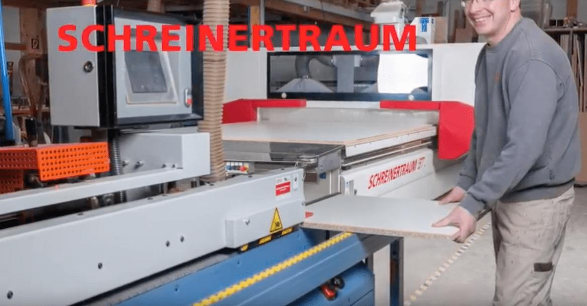 Webinar - Der Schreinertraum 2.0